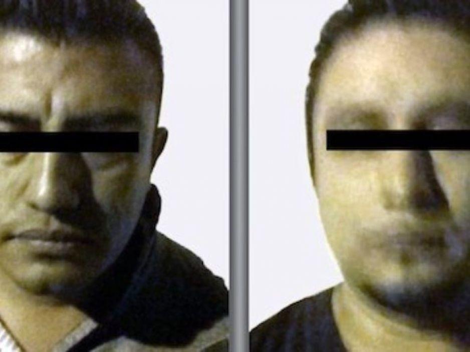 Dos hermanos abusaron y mataron a una menor en Nezahualcóyotl
