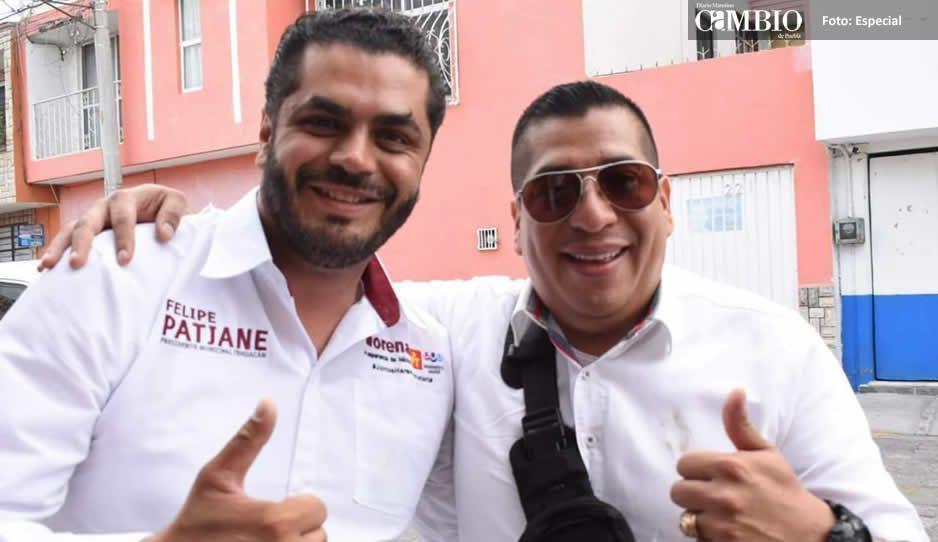 Perfil: René Sánchez Díaz, de policleto a político en Tehuacán
