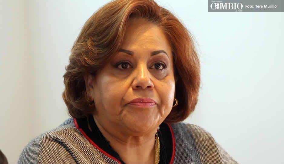 Se le caen las mentiras a la ex diputada #LadyCaín; SCJN afirma que no fue despojada