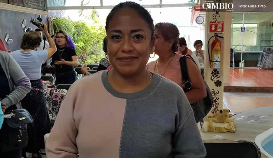 Inseguridad, falta de obra y servicios públicos, heredará Casiano a Guadalupe Daniel en Cuautlancingo