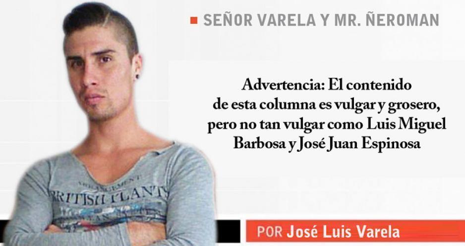 José Juan Espinosa, el Neymar de la política en Puebla