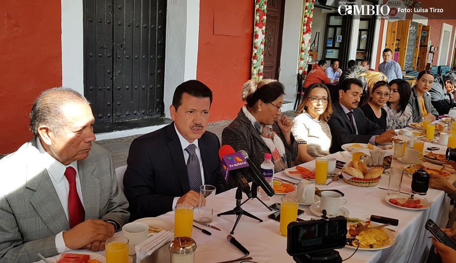 Ediles de la zona metropolitana solicitarán a Pemex ayuda para blindar la zona