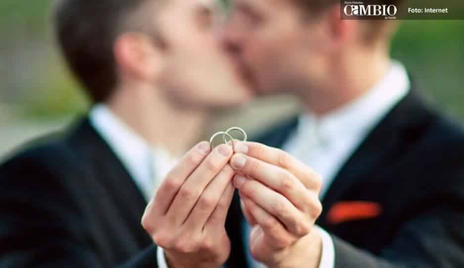 Celebrarán la primera boda gay en registro civil de Atlixco