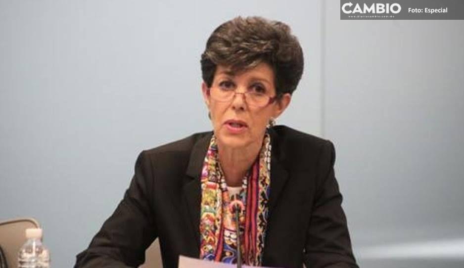 Arde sesión del TEPJF: Voto de Janine Otálora definirá si se anula o no la elección