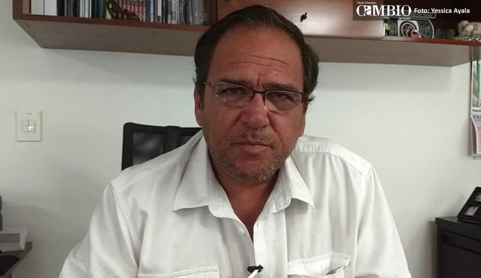 Villarroel es castigado en Atlixco: candidato panista lo aventaja por 432 votos en el PREP