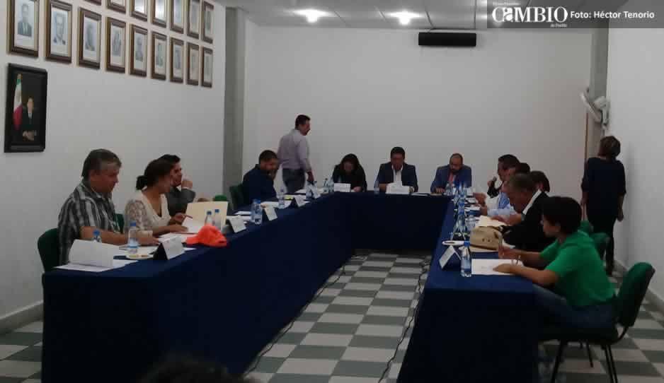 Hasta en 10 por ciento disminuye la nómina del ayuntamiento de Texmelucan