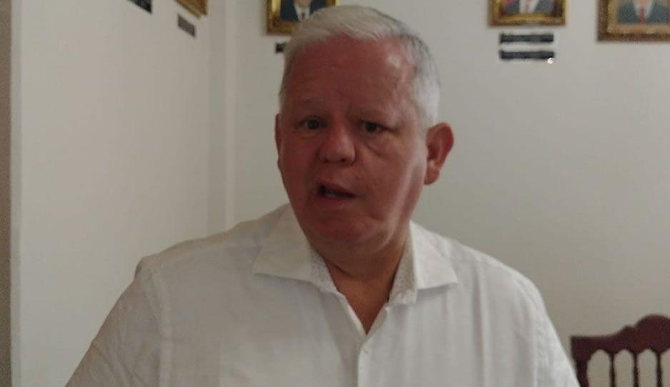 Edil de Teziutlán se dijo consternado por la muerte de la gobernadora Martha Erika y su esposo
