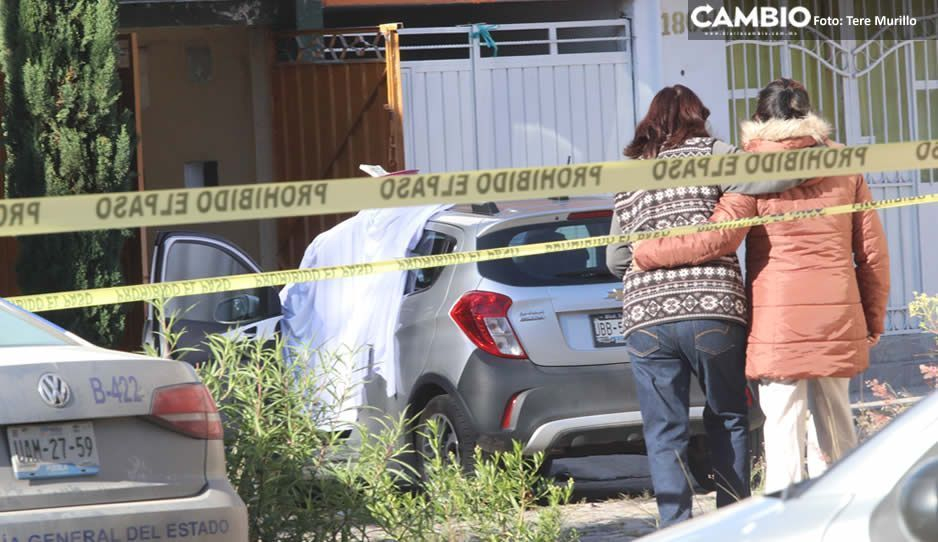 Puebla es foco rojo en inseguridad para el gobierno de AMLO junto con otros 5 estados