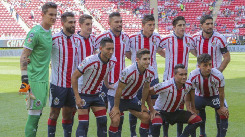 Chivas jugará con extranjeros el Mundial de Clubes