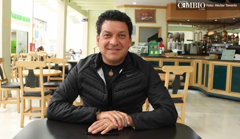Es despensa para preparar el lunch de la militancia: se excusa Carlos Sánchez