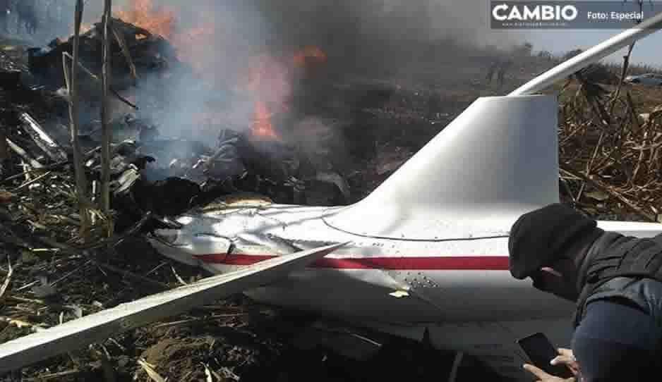 Agusta debió sufrir una falla técnica catastrófica peor que una falla de motor: Reforma