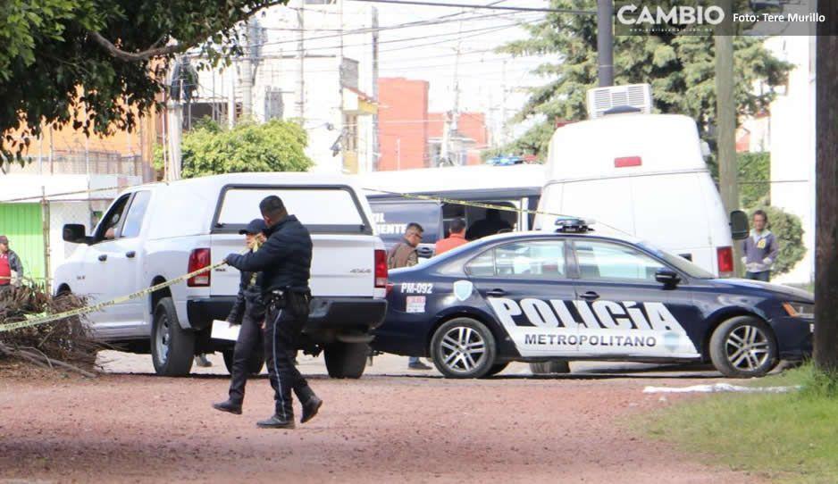 De un infarto muere hombre en calles de Joaquín Colombres; se pensó que había sido una ejecución