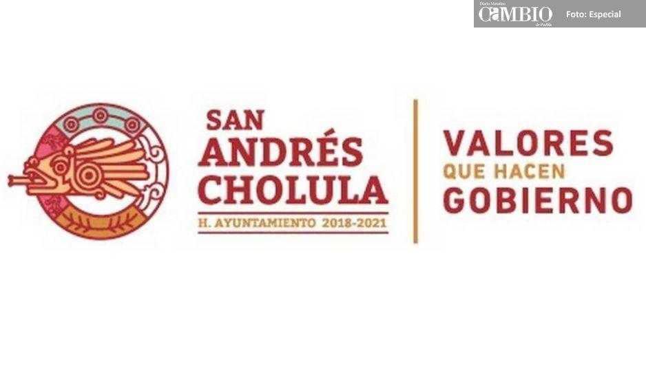 San Andrés Cholula presenta  nueva imagen a los poblanos