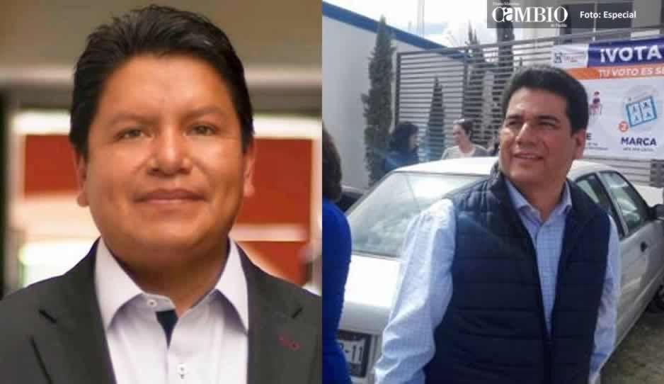 Ex aspirantes panistas a la alcaldía de San Andrés se suman al PSI