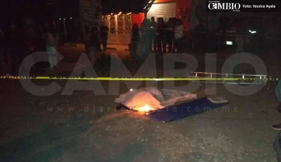 Conductor de patrulla borracho atropella a tres personas y una muere, iba con el edil de Coyula