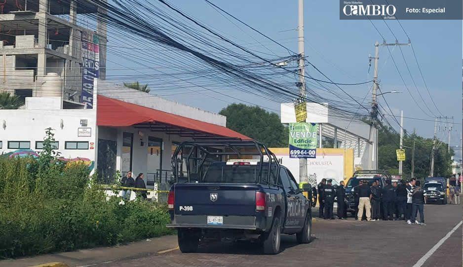 Ayuntamiento de San Andrés niega presencia de huachicol en la región