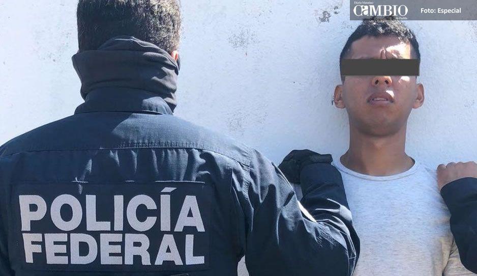 """Cae """"El Pajarraco"""", involucrado en la desaparición de 43 estudiantes de Ayotzinapa"""