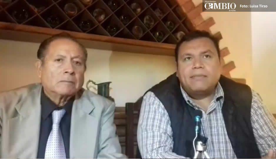 Regidor electo de San Pedro se rebela vs  JJ: no habrá continuidad de su gobierno