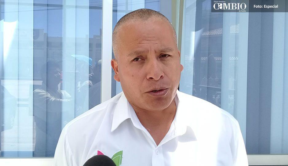 Autoridades de Tlalancaleca buscarán convenio con Estado y Federación, para seguir brindando seguridad a juntas auxiliares