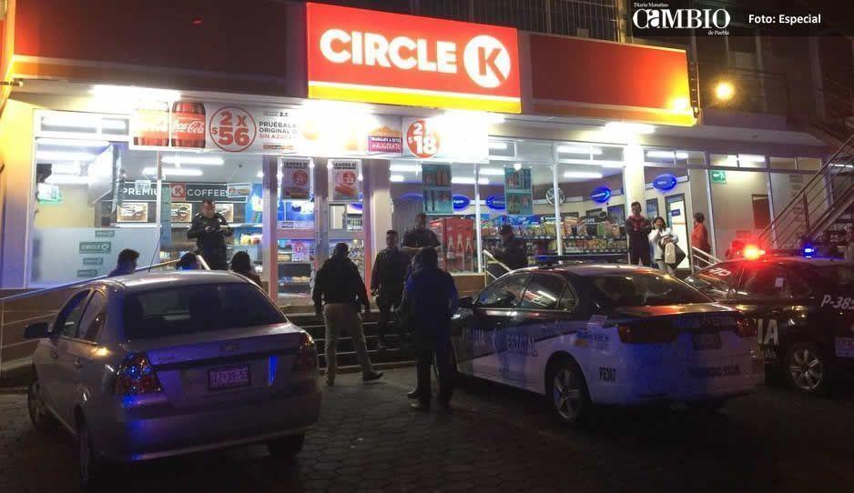 Asesinan a empleado de un Circle K tras resistirse a asalto