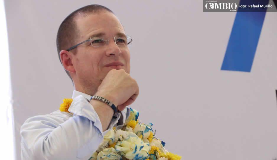 Tras revivir caso Anaya-Barreiro, Meade retoma frase del panista