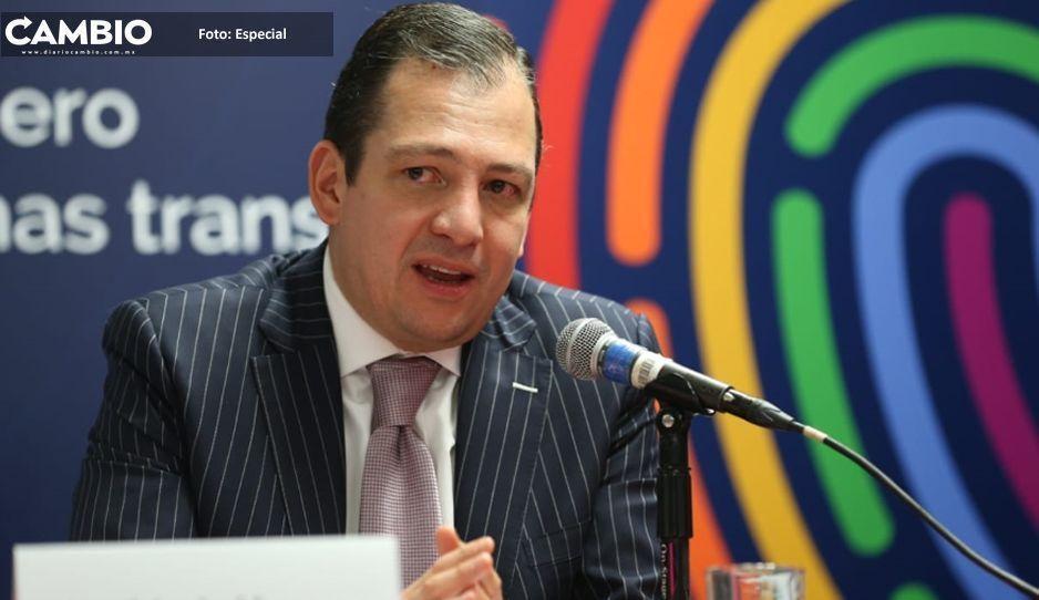 Magistrado Vargas y Otálora fuman la pipa de la paz: no habrá denuncia