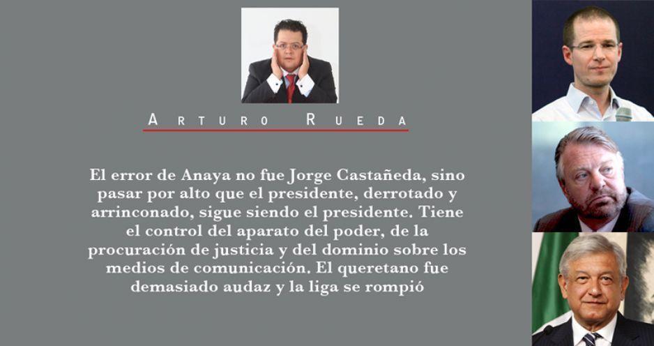 Ricky Riquín Canallín, en paz descanse