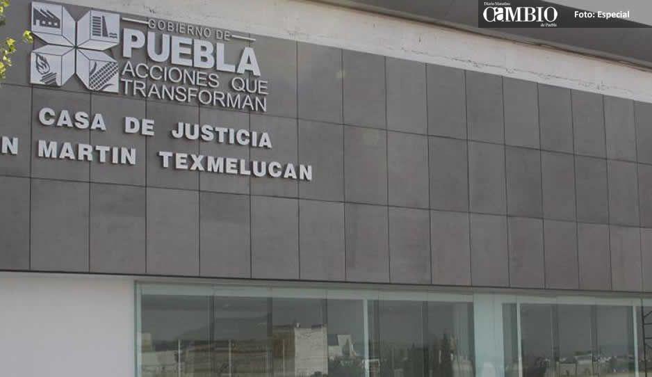 En Huejotzingo denuncian hiperburocracia en la Casa de Justicia de San Martín