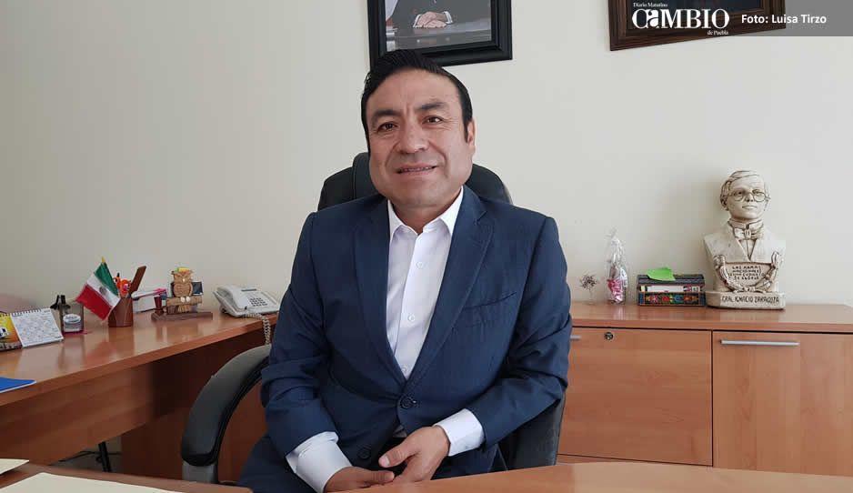 Indemnizan a familiares de policías acribillados en Amozoc
