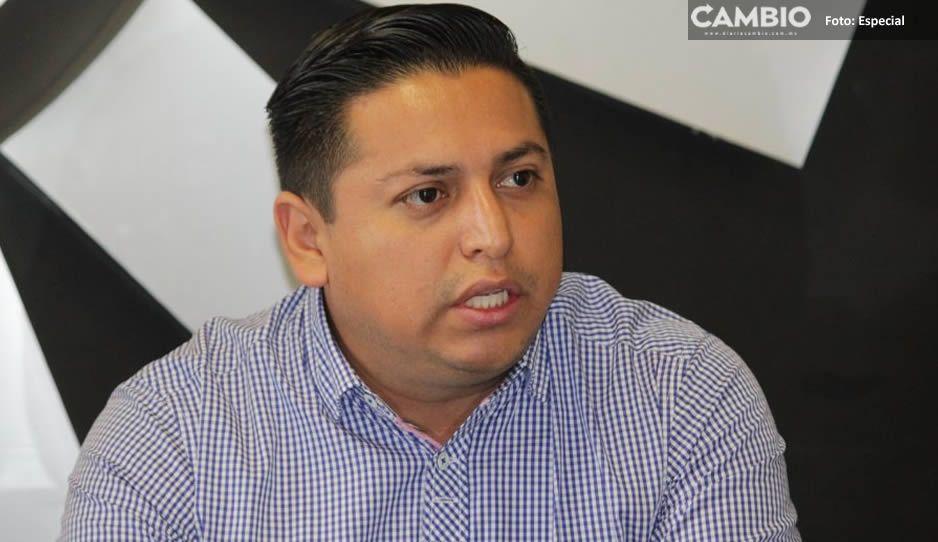Vladimir Luna pide al Congreso buscar un gobernador interino conciliador