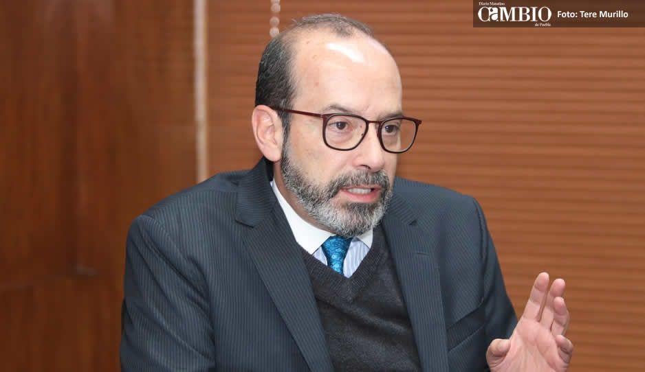 INE no dispondrá de seguridad extra para el proceso electoral