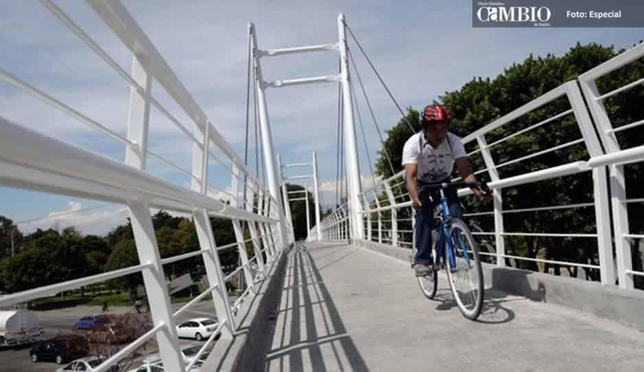 Se llevará a cabo el Congreso de Ciclovías en Atlixco