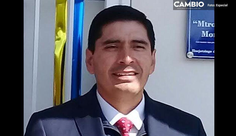 Dimes y diretes entre la alcaldesa y el expresidente de Huejotzingo