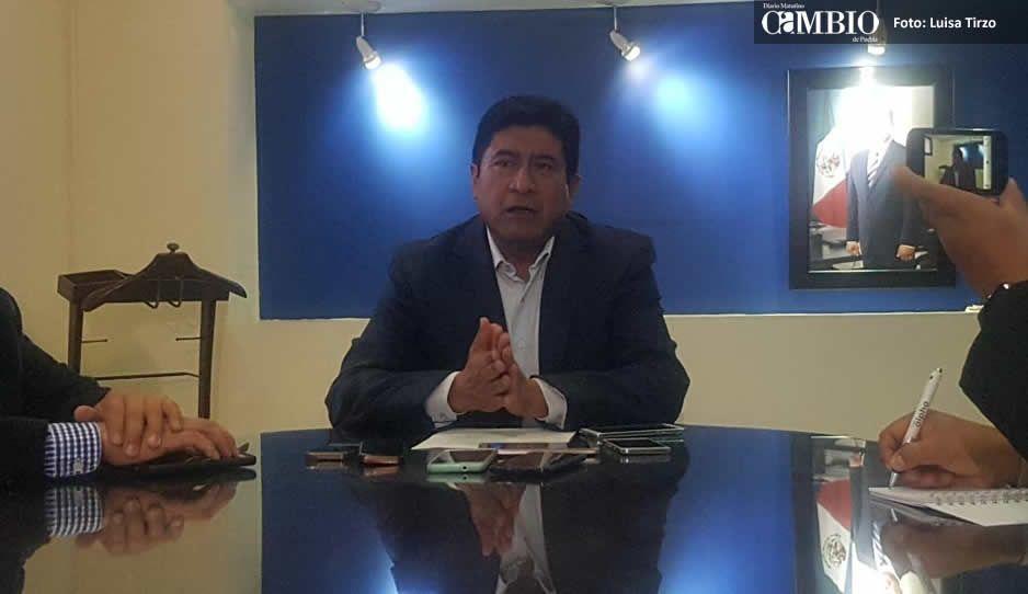 San Andrés solicitará al Congreso definir límites con cinco municipios