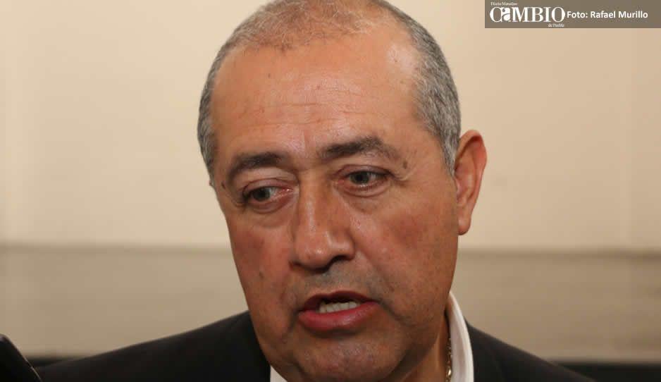 Núñez dejó de pedir apoyo a la SSP cuando el CJNG inició la limpia en Texmelucan