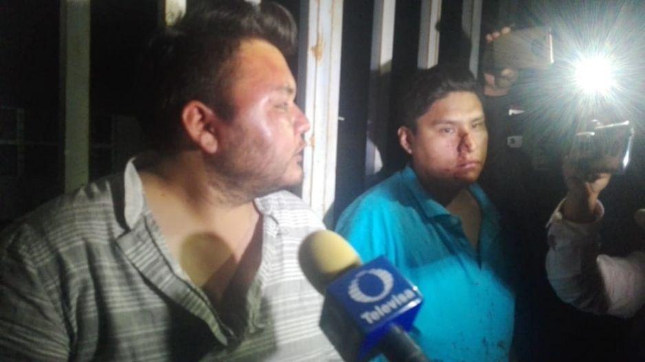 Queman boletas electorales en Miahuatlán