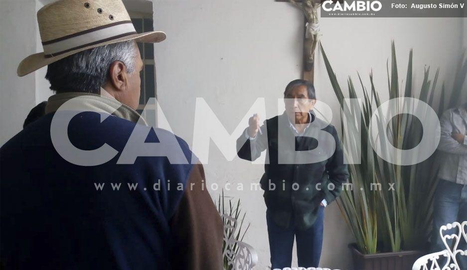 Tremendo conflicto desata la alcaldesa de Tecamachalco al cerrar las oficinas del Soapatec