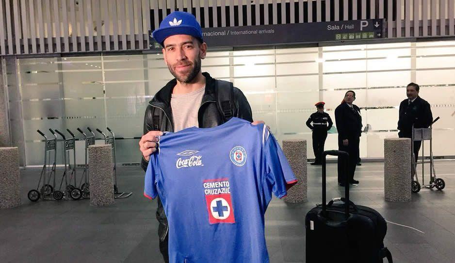 Julio Zamora emocionado por volver a estar en el Estadio Azul