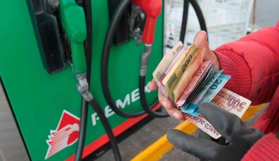 Descarta presidente estatal de Onexpo gasolinazos en 2019, solo habrá ajustes mínimos