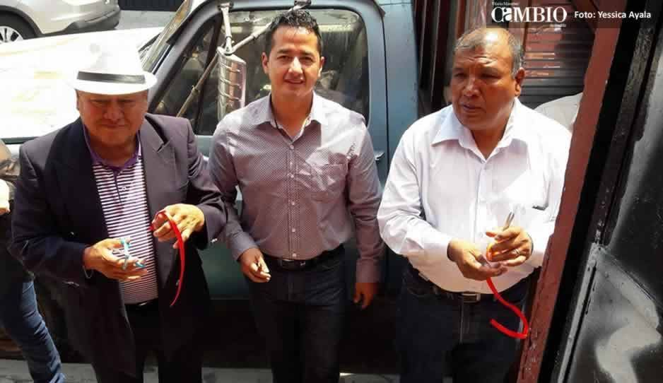 Le quitan la Casa de Apoyo a Eleazar Pérez, los migrantes tienen nuevo representante