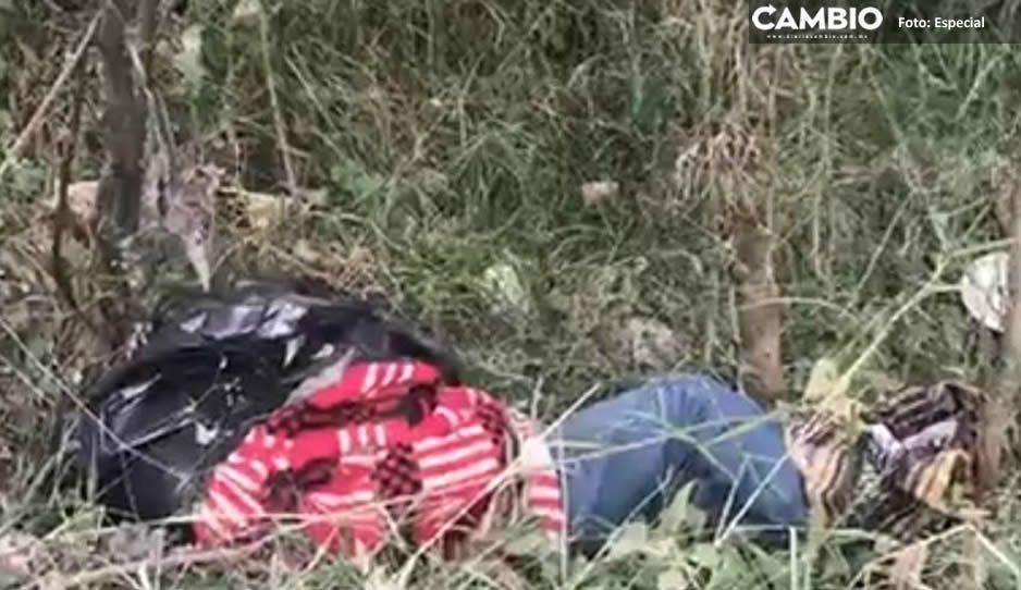 Sin identificar cadáver encontrado en baños de autopista México-Tuxpan