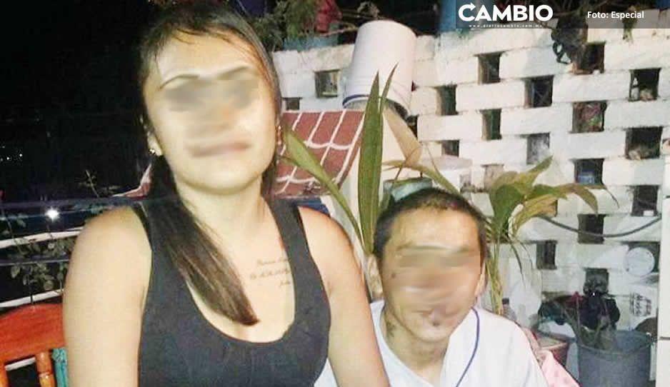 Marido degüella  a machetazos a  su esposa en Xayacatlán