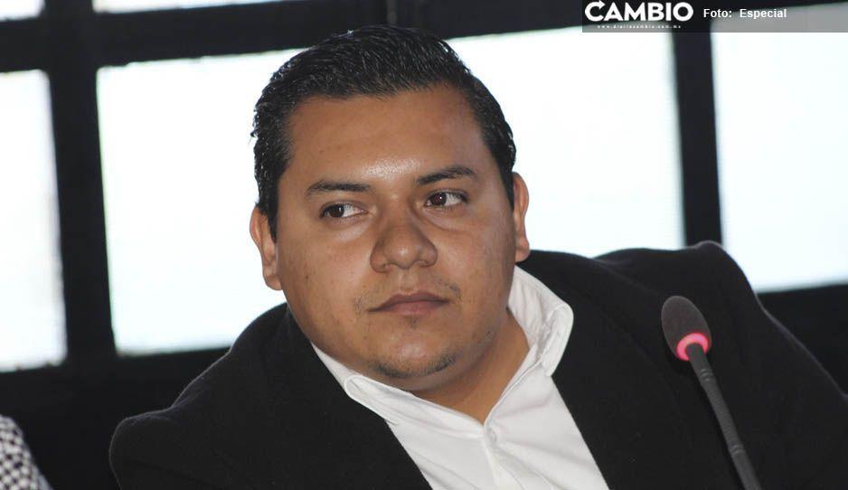 Villarreal iniciará procedimiento legal por su remoción administrativa en Tehuacán
