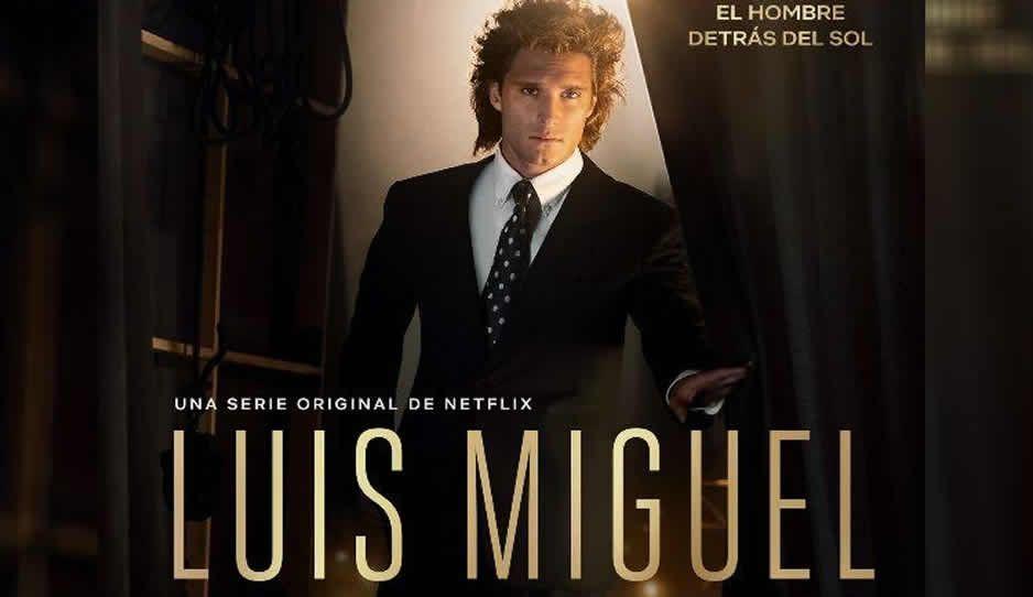Por debate presidencial, cambian horario de serie de Luis Miguel