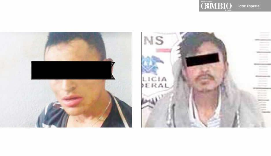Detienen al Japonés, peligroso criminal de Texmelucan