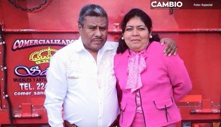 Acusan a alcaldesa Eloina Celis  de nepotismo en Tlanepantla