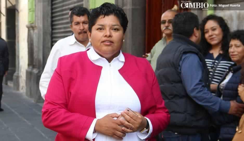 Recuento de votos no garantiza transparencia: alcaldesa electa de San Andrés