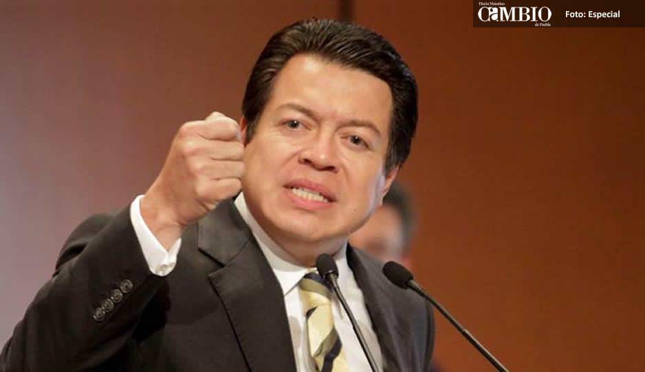 Reforma Educativa podría quedar abrogada este año: Mario Delgado
