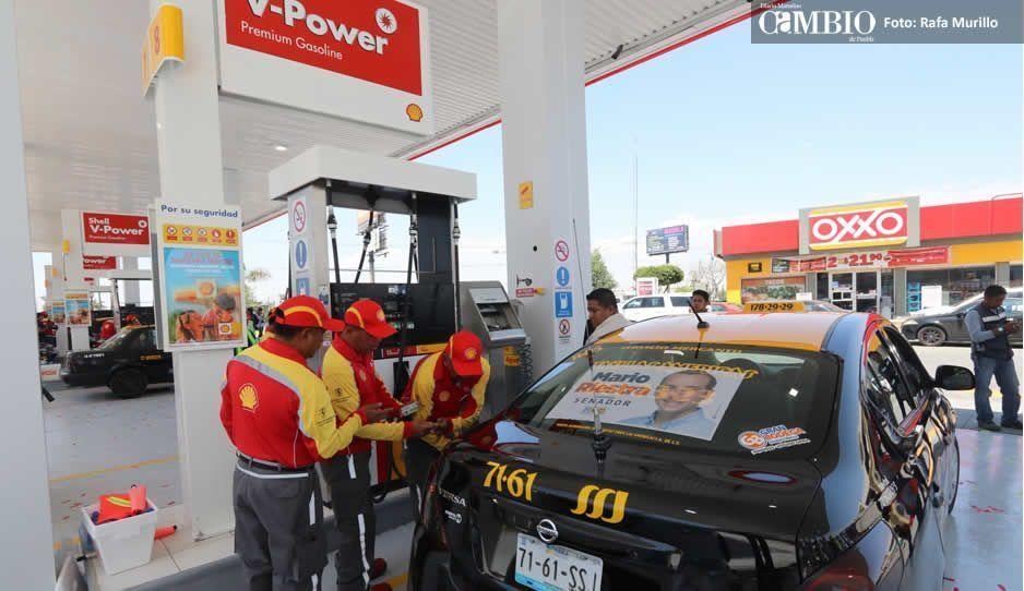 YPF aumentará la nafta al igual que AXION y Shell