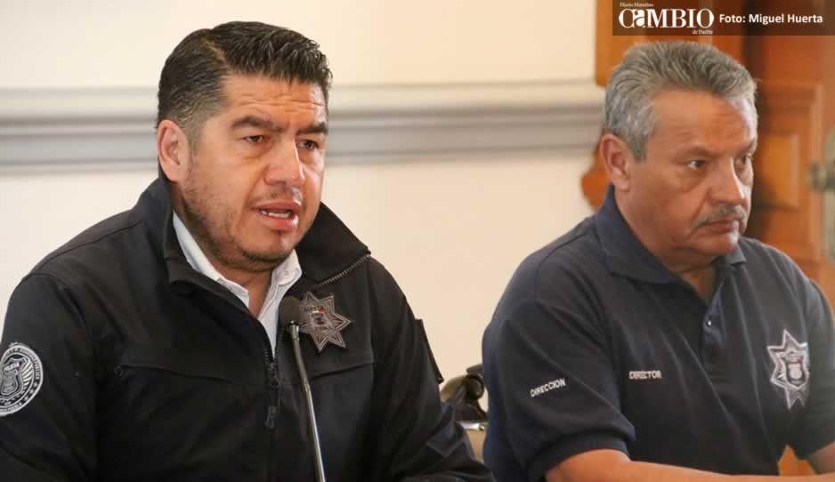 Gas pimienta: instrumento prohibido en Puebla